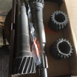 custom helical gear manufacturer