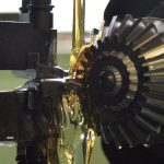 bevel gears manufacturing