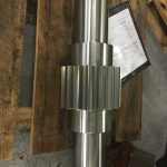 gear shaft manufacturer